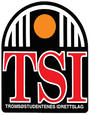 Grafikk - TSI-Logo (Transparent)